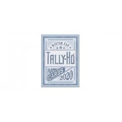 Tally Ho Winter Fan Limited Edition