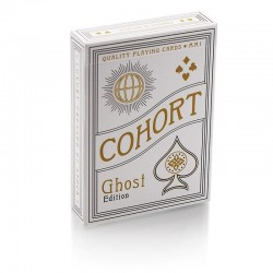 Cohorts Ghost Edition