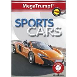 Piatnik Mega Trumpfs Sports Car