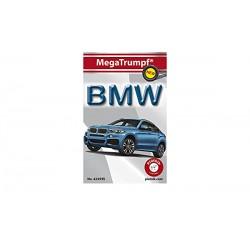 Piatnik Mega Trumpfs BMW