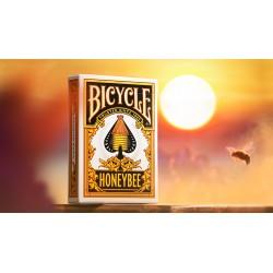 Bicycle Honeybee Yellow