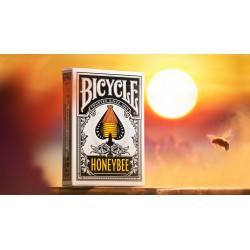 Bicycle Honeybee Black