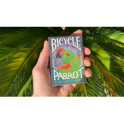 Bicycle Parrot