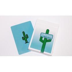 Cactus Dusty Blue