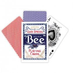 Bee Standard Index Albastru