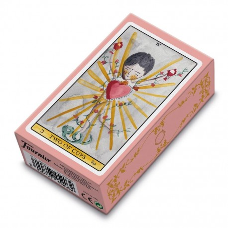 Carti Tarot de Luz by Aitor Saraiba