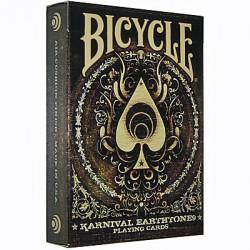 Bicycle Karnival Earthtone9