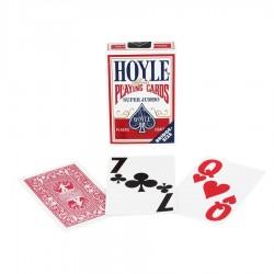 Hoyle Super Jumbo Rosu