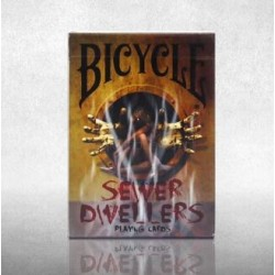 Bicycle Sewer Dwellers