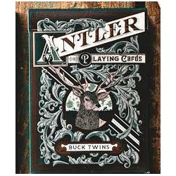 Antler Hunter Green