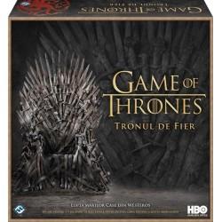 Game of Thrones - Tronul de Fier