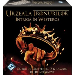 Game of Thrones - Intriga in Westeros