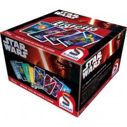 Ligretto Star Wars Rebels