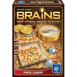 Brains - Cutia Comorii