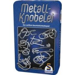 Metal Knobelei
