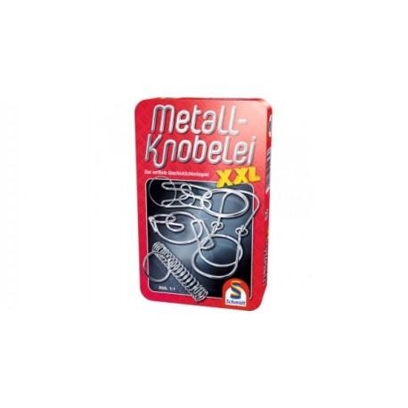 Metal Knobelei XXL