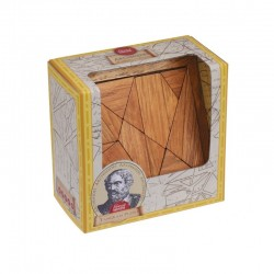 Archimede's Tangram Puzzle