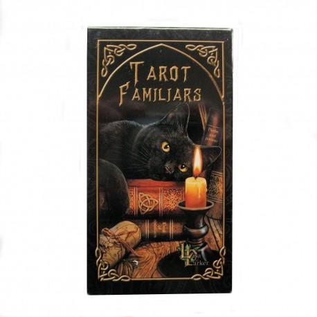 Carti Tarot Familiars