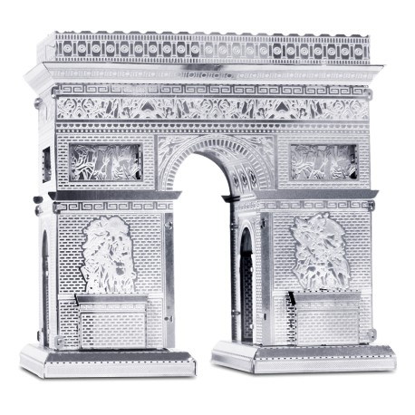 Metal Earth Arcul de Triumf